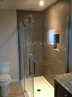 Absolute Reno's  Bathroom Makeover Specialist