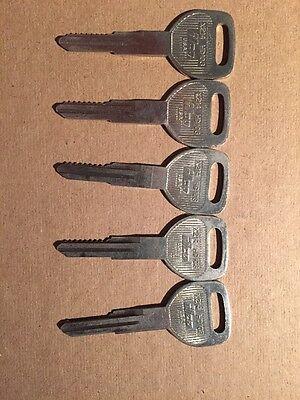 Depth Key Set X214 Hd108 5 Key Set