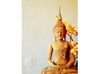 Traditional Thai massage by Ning , Fully trained with years of experience.