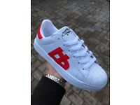 ** NEW IN !! LIMITED EDITION!!! MENS & WOMEN'S DESIGNER TRAINERS FOR SALE **