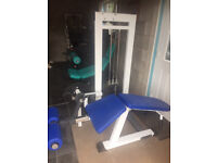 gym Commercial Leg Curl Hamstring Machine gym body building fitness