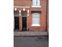 House to let on Palm street Middlesbrough perfect for families or students