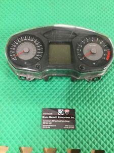 2010 BMW K1300GT Instrument Cluster             170055