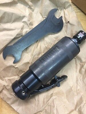 Universal Tool Hand Grinder 1.0 Hp 14 Collet 14 Air Inlet Ut4425 Usa
