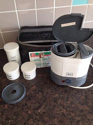 Melitta Vintage New One Cup Coffee Tea Maker Pot PCM 1 80s