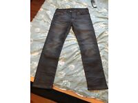 Brand new true religion jeans