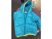 Nike Boys Winter Jacket 18-24 Months