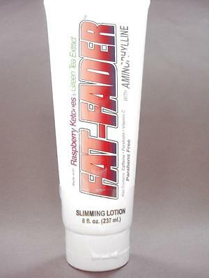 FAT-FADER Slimming Lotion 8oz!!