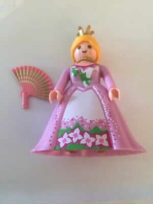 playmobil 2011 Playtember Promo Toys R Us Exclusive Figure Fairy Princess