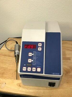 Fisher Scientificbrandon Sonifier Model 150 Cell Disruptor