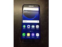 SAMSUNG S7 EDGE 32GB UNLOCKED WITH RECEIPT AND WARRANTY