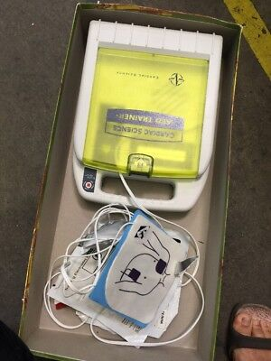 Cardiac Science 180-3011-001 Aed Trainer Unit