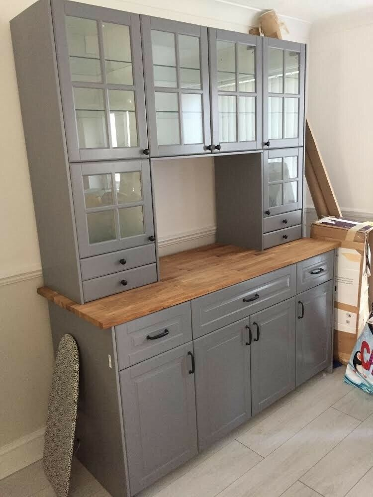 Ikea Metod Kitchen Unit In Southsea Hampshire Gumtree
