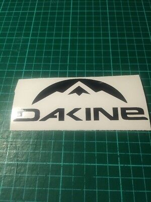DAKINE Sticker