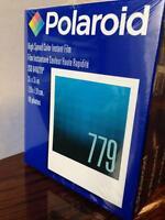 Polaroid Film 600, 779