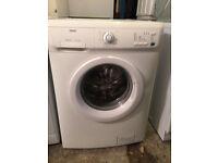 ZANUSSI Essential ZWF12070W1 Washing Machine with 4 Month Warranty
