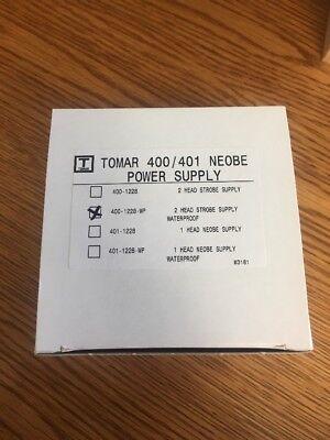 Tomar Neobe 2 Head Strobe Power Supply 400-1228-wp