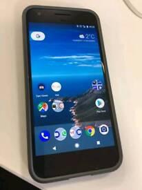 Google pixel 128gb oreo 8.0 android