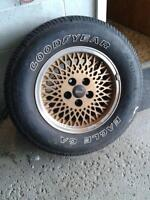 Jeep Cherokee rims
