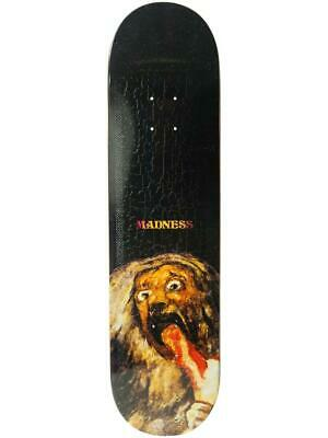 MADNESS Son Black 8.0 R7 Skateboard Deck