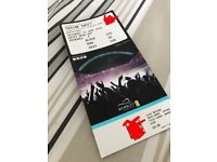 Taylor Swift and guests - Wembley Saturday 23 June x4 tickets for sale
