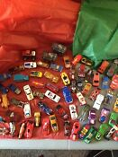 Matchbox Hotwheels Cars