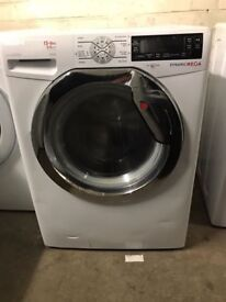 Hoover Washing/Dryer (13kg) *Ex-Display* (6 Month Warranty)