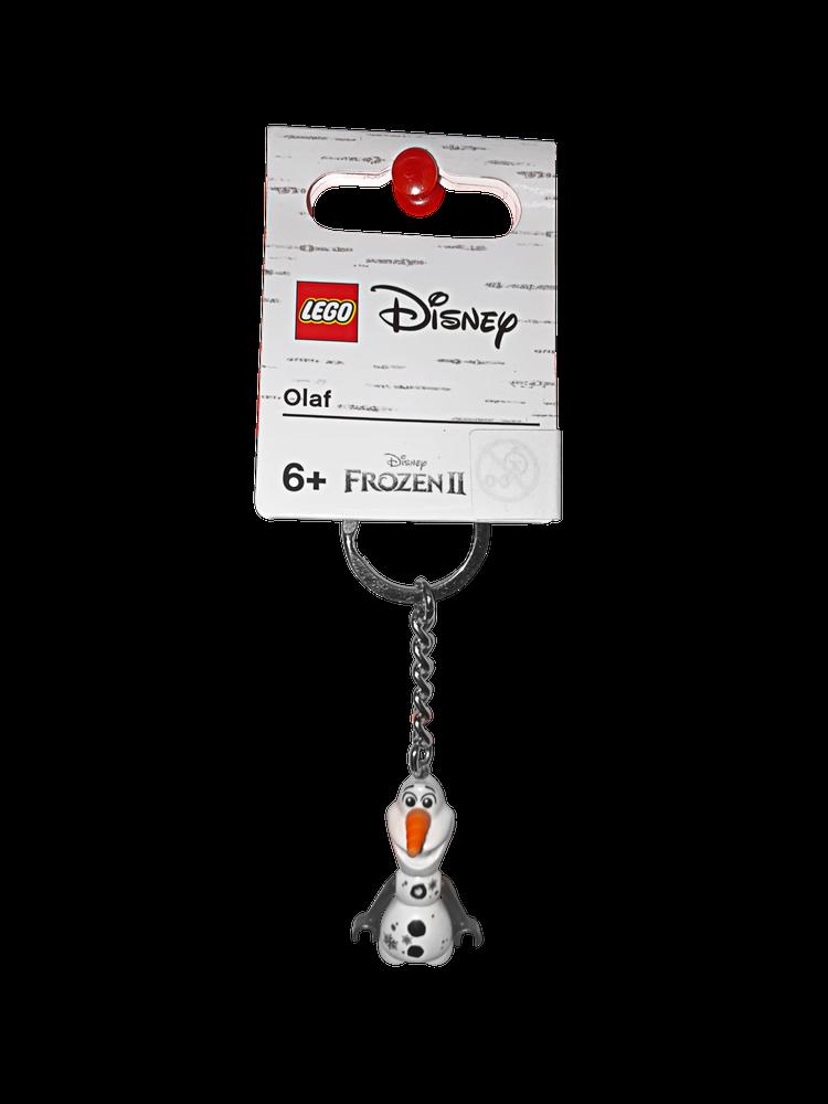 Disney Die Eiskönigin 2 Olaf Schlüsselanhänger