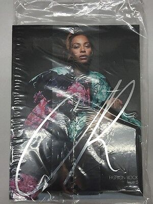 CR Fashion Book Issue 5 Beyonce Plastic Wrapped FREE EXPEDITED SHIPPING