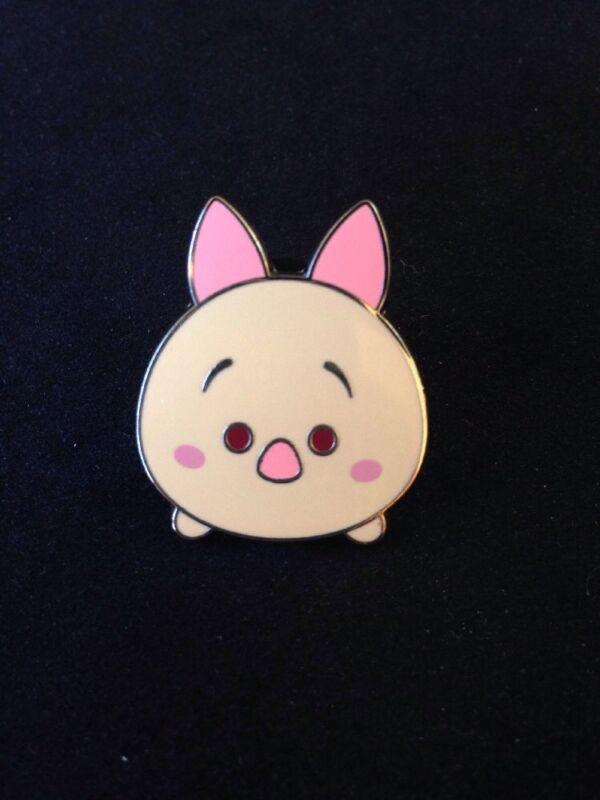 Disney Tsum Tsum Mystery Pin Piglet Winnie The Pooh