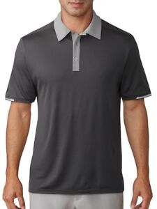 Adidas Climachill Stretch Golf Polo Size Small
