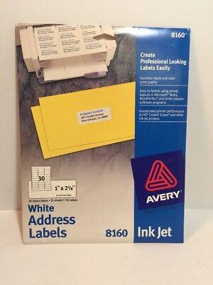 セカイモン avery labels 8160 ebay公認海外通販 日本語サポート