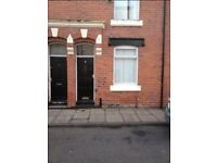 House to let fully Furnished on Palm street Middlesbrough perfect for families or students
