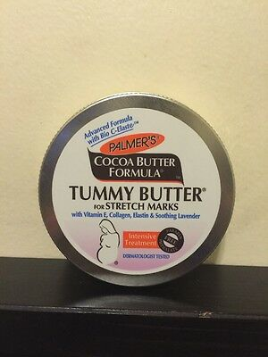 Palmer's Cocoa Butter Formula Tummy Butter for Stretch Marks 4.4