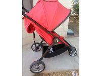Pram for sale - Agile Baby Jogger