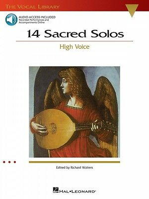 Solos for Kids Vocal Collection Book and Audio NEW 000740021