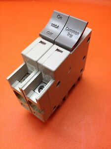 100 Amp Square D TRILLIANT Circuit Breaker  SDT2100 Double Pole 240V GUARANTEED