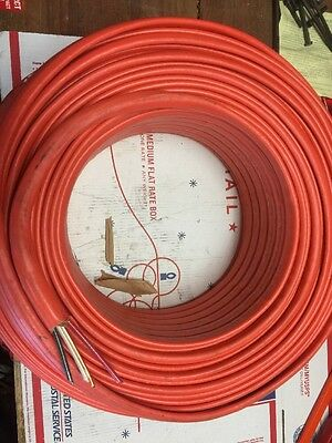 Romex 25 Ft 103 10-3 Guage Soild Indoor Wire Simpull Electrical Wirecu Nm-b