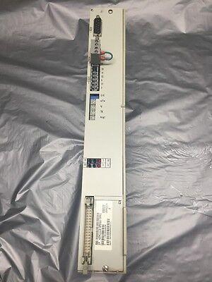 Siemens Simodrive Hurco 6sn1118-0ad11-0aa1 Tested Warranty Fast Shipping