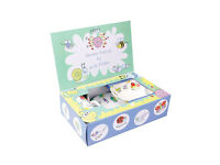 Looking for a Liz Million kids' breakfast set