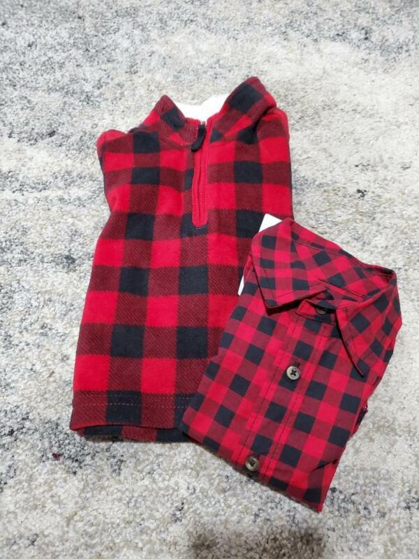 Baby Boy Clothes Lot Size 6m Just One You Carter