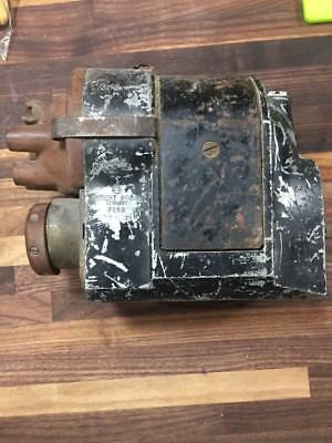 Robert Bosch Fr6r Magneto Case Tractors And Others