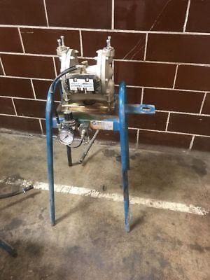 Wagner Colora Diaphragm Paint Pump U706.00ab Warranty Fast Shipping