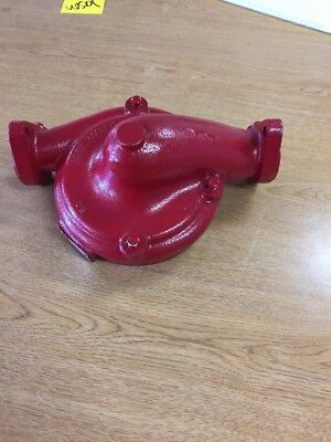 Bell Gossett 172701 Centrifungal Pump Housing