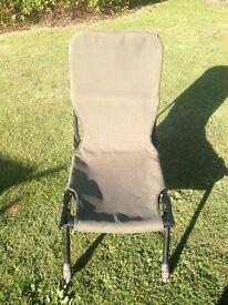 JRC Lightweight fishing chair