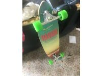 Used 36inch Cruiser Longboard complete £50 ono