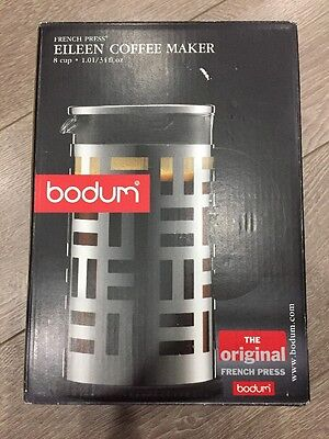 Французская пресса Bodum Eileen 8 Cup