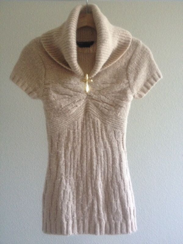 BCBG Cozy Sweater/sz. XS