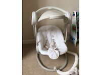 Mamas and papas swing chair