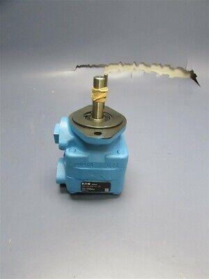 New Eaton Vickers Hydraulic Pump V20 1p9p 1c11 Lh